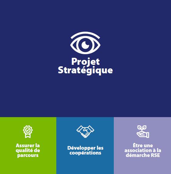 Téléchargez le Projet Stratégique